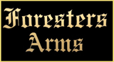 Image: Logo of the Foresters Arms, Bristol.