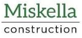 Image: logo of Miskella Construction, sponsors of St Nicks GAA, Bristol..