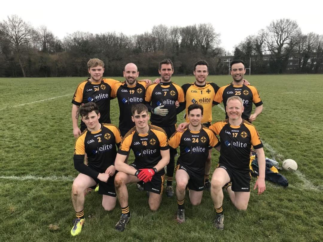 St Nicks GAA Bristol 7s Tournament