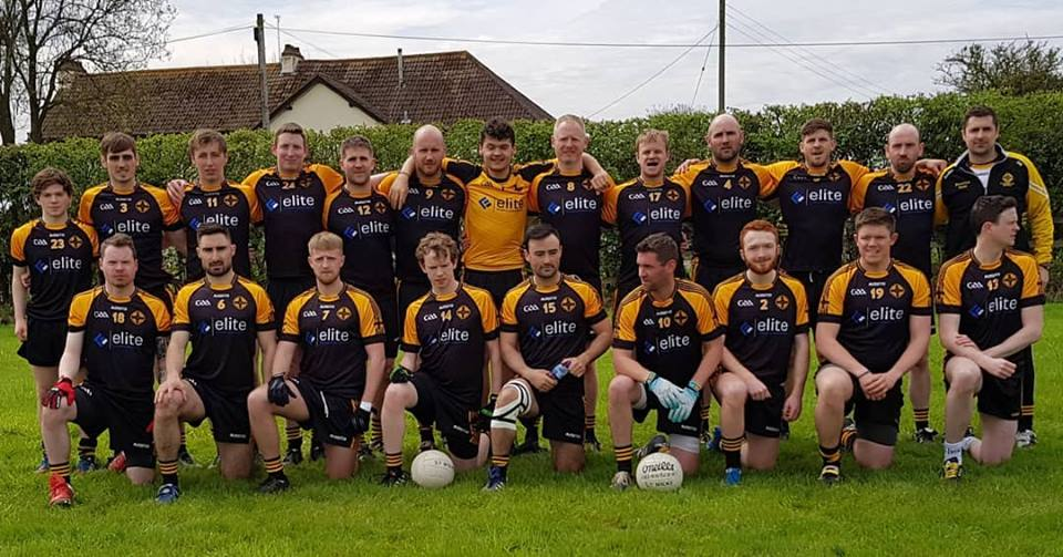 St Nicks GAA Bristol Gaelic football Bristol