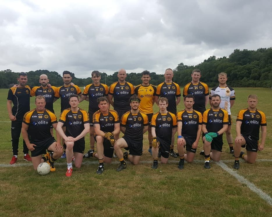 Gaelic Football Bristol